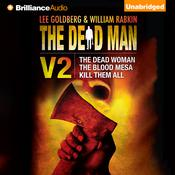 The Dead Man Vol 2 by  Lee Goldberg audiobook