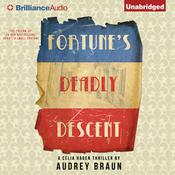 Fortune's Deadly Descent by  Deborah Reed audiobook
