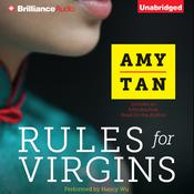 Rules for Virgins by  Amy Tan audiobook