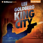 King City by  Lee Goldberg audiobook