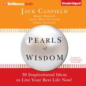 Pearls of Wisdom by  Janet Bray Attwood audiobook