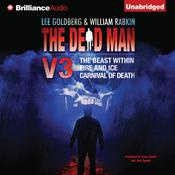 The Dead Man Vol 3 by  Lee Goldberg audiobook