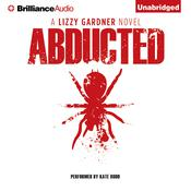 Abducted by  T. R. Ragan audiobook