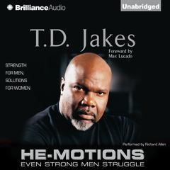 He-Motions by T. D. Jakes audiobook