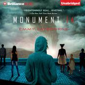 Monument 14 by  Emmy Laybourne audiobook