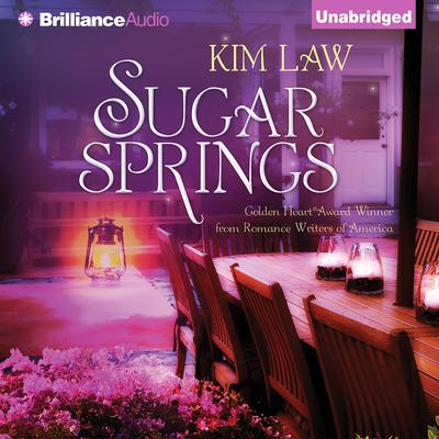 Sugar Springs by Kim Law audiobook
