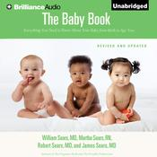 The Baby Book by  William Sears MD audiobook