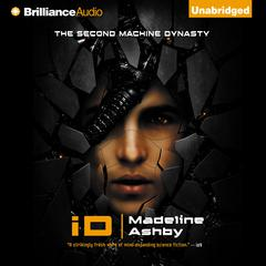 iD by Madeline Ashby audiobook