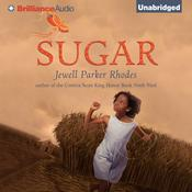 Sugar by  Jewell Parker Rhodes audiobook