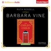 The Child's Child by  Barbara Vine audiobook