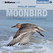 Moonbird by  Phillip Hoose audiobook