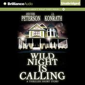 Wild Night Is Calling by  J. A. Konrath audiobook