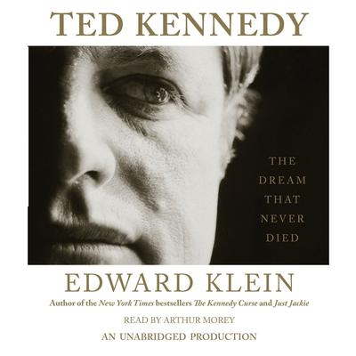 Ted Kennedy by Edward Klein audiobook