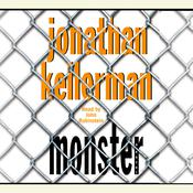 Monster by  Jonathan Kellerman audiobook