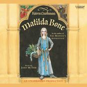 Matilda Bone by  Karen Cushman audiobook