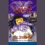 The Dark Side of Nowhere by  Neal Shusterman audiobook