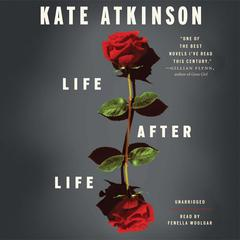 Life After Life by Kate Atkinson audiobook