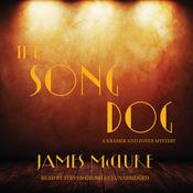 The Song Dog by  James McClure audiobook