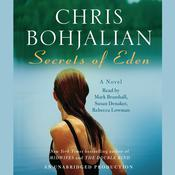Secrets of Eden by  Chris Bohjalian audiobook