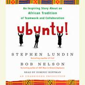 Ubuntu! by  Bob Nelson audiobook