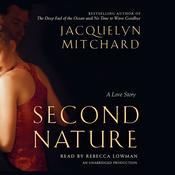 Second Nature by  Jacquelyn Mitchard audiobook
