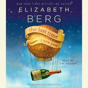 The Last Time I Saw You by  Elizabeth Berg audiobook