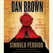 El simbolo perdido by  Dan Brown audiobook