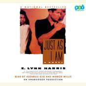 Just As I Am by  E. Lynn Harris audiobook