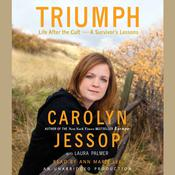 Triumph by  Laura Palmer audiobook