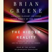 The Hidden Reality by  Brian Greene audiobook
