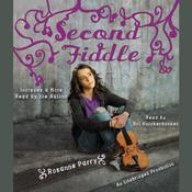Second Fiddle by  Rosanne Parry audiobook