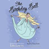 The Birthday Ball by  Lois Lowry audiobook