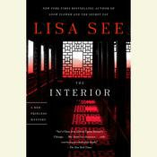 The Interior by  Lisa See audiobook