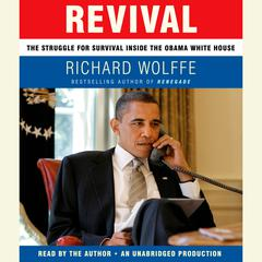 Revival by Richard Wolffe audiobook