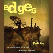 Edges by  Léna Roy audiobook