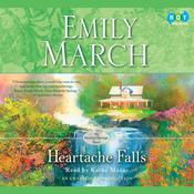 Heartache Falls by  Emily March audiobook