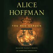 The Red Garden by  Alice Hoffman audiobook