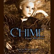 Chime by  Franny Billingsley audiobook