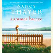 Summer Breeze by  Nancy Thayer audiobook
