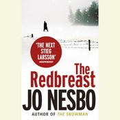 The Redbreast by  Jo Nesbo audiobook