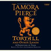 Tortall and Other Lands: A Collection of Tales by  Tamora Pierce audiobook
