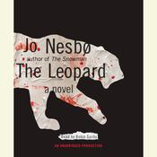 The Leopard by  Jo Nesbø audiobook