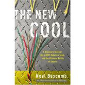 The New Cool by  Neal Bascomb audiobook
