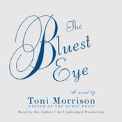 The Bluest Eye by  Toni Morrison audiobook