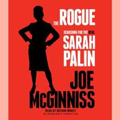 The Rogue by  Joe McGinniss Jr. audiobook