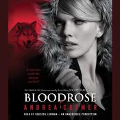 Bloodrose: A Nightshade Novel by  Andrea Cremer audiobook
