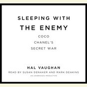 Sleeping with the Enemy by  Hal Vaughan audiobook