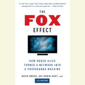 The Fox Effect by  David Brock audiobook