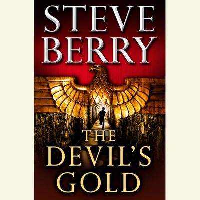The Devil's Gold (Short Story) by Steve Berry audiobook