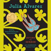 Return to Sender by  Julia Alvarez audiobook